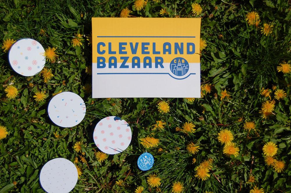 Cleveland Bazaar Brand Identity Update