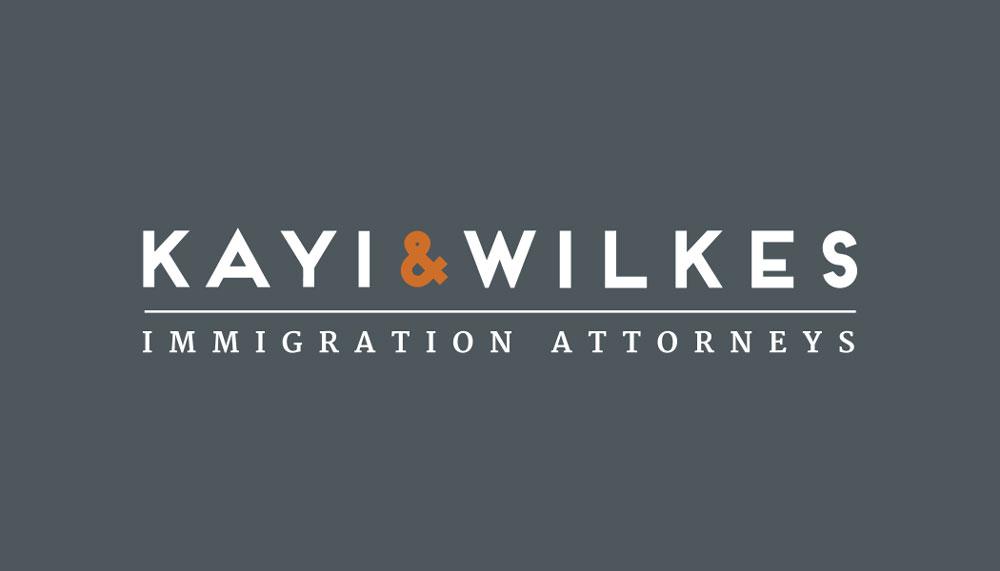 Joelle Riffle | Kayi and Wilkes