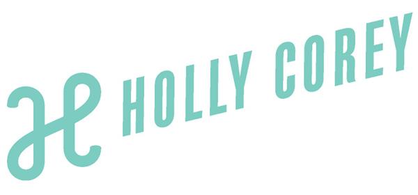 Holly Corey Long Logo