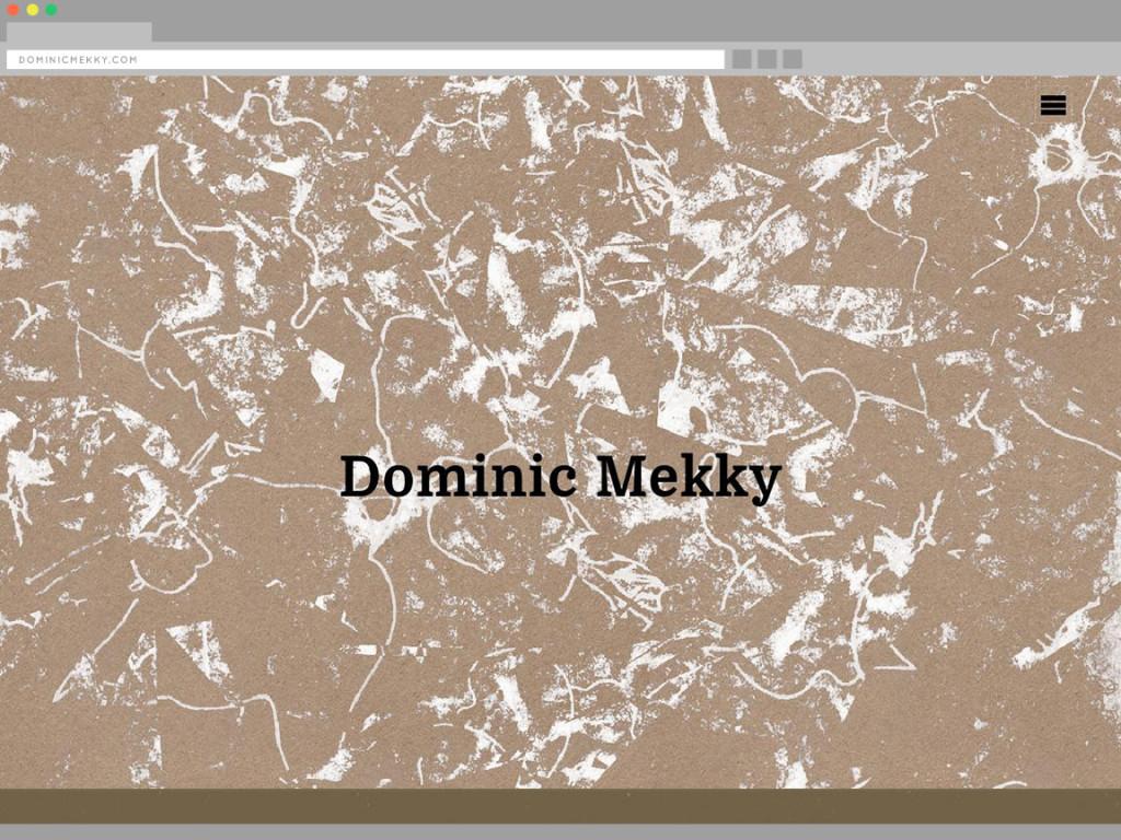 Joelle Riffle | Dominic Mekky