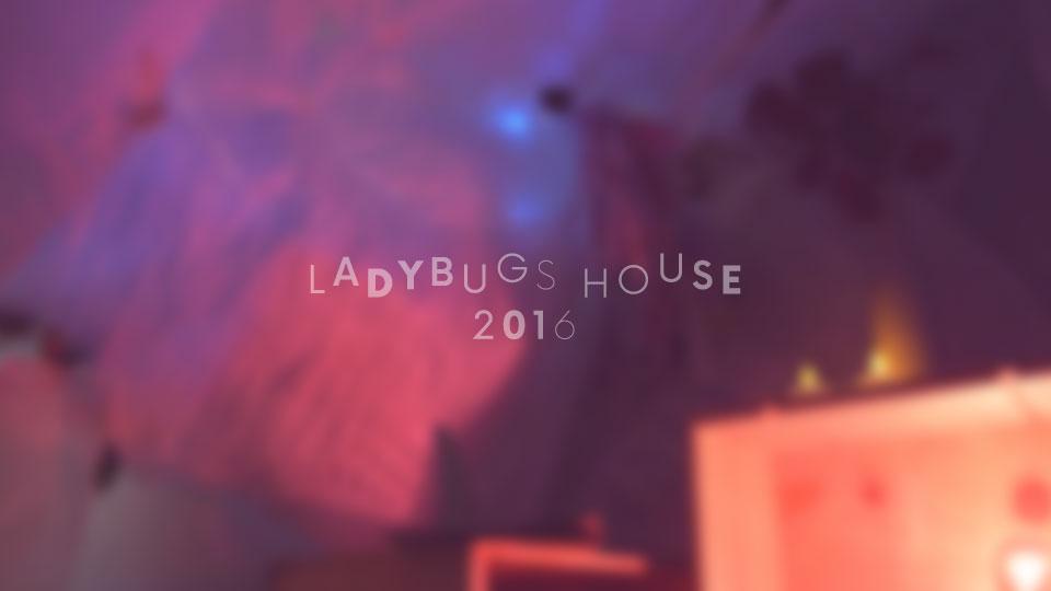 Joelle Riffle | Ladybugs House